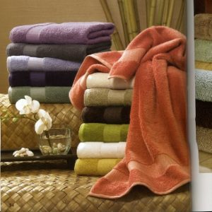 Kassatex Bamboo Towels-Full