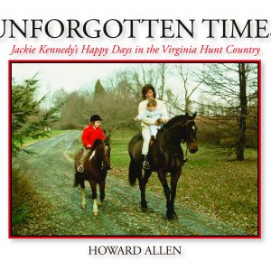 Unforgotten Times